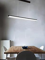 cheap -1-Light 12 cm Adjustable / Pendant Light Pendant Light Aluminum Acrylic Island Painted Finishes Modern / Nordic Style 110-120V / 220-240V
