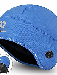 cheap -skull cap helmet liner, thermal running beanie with ear covers, sweat wicking helmet liner hard hat liner, cycling skull cap with sunglasses hole winter beanie hat for outdoor sports, works