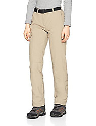 cheap -women's outdoor trousers l iii unwattiert, womens, outdoor pants l iii, mud