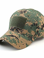 cheap -baseball cap army military camo baseball cap sun cap camouflage hats for hiking camping hunting fishing outdoor activities