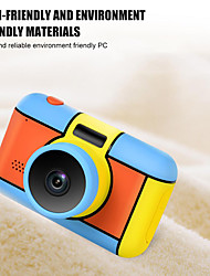 cheap -Children's Camera Wholesale Hd Digital Camera Toy Sports Small Slr Mini 2.4 Inch Explosion