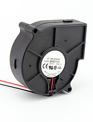 cheap -Original Projector Centrifugal Fan for BFB0712H 7530 DC 12V 0.36A 7CM Cooling Fan