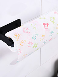 cheap -Toilet Paper Holder New Design / Adorable / Cool Contemporary / Modern Aluminum 1pc Wall Mounted