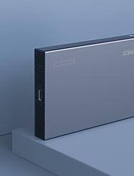 cheap -ORICO External Hard Disk Cover 2.5-Inch Sata Usb Case 3.1 C Gen 2 Samsung Haimen SSD 4TB Shell