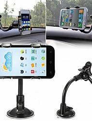 cheap -360 Degree Universal Car Windscreen Dashboard Phone Holder Mount GPS Cellphone Automobiles Interior Bracket Accessories