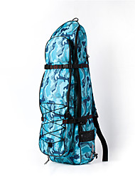 cheap -0.15 L Waterproof Backpack Floating Roll Top Sack Keeps Gear Dry for Swimming Diving Surfing
