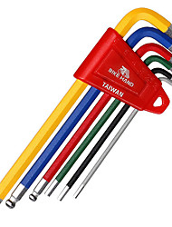 cheap -Bike Tool Metalic Metal Mixed Material N / A N / A Bike / Cycling