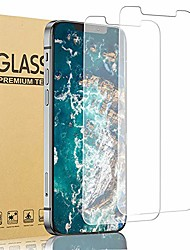 """cheap -(2 pack) screen protector for iphone 12/for iphone 12 pro(6.1"""") tempered glass film[hd clarity][0.2mm ultra thin][9h hardness]for iphone 12/for iphone 12 pro 5g screen protector(2020)"""