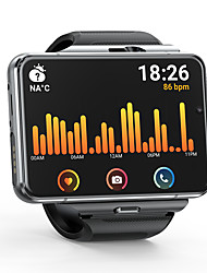 cheap -696 SW-APPLLP Unisex Smartwatch WIFI Bluetooth Calories Burned Hands-Free Calls Video Media Control Camera Stopwatch Call Reminder Activity Tracker Sedentary Reminder Alarm Clock
