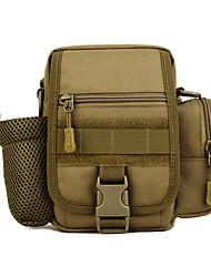 cheap -tactical multifunction sports riding waist bag capacity shoulder kettle bag