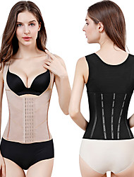 cheap -365-degree toning suit corrects hunchback tummy tucks chest and vest sports breasted toning woman shapewear