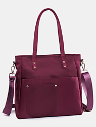 cheap -light weight large capacity nylon waterproof handbag shoulder bag crossbody bag for women