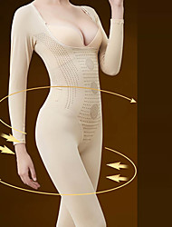 cheap -After Stripping Long Pants Caffeine Toning Clothes Postpartum Body Body Shaping Girdle Waist Abdominal Clothing Shapewear