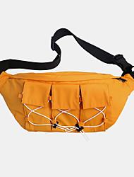 cheap -fashion large capacity shoulder bag chest bag crossbody bag tooling bag