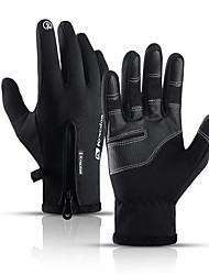 cheap -winter warm gloves,touchscreen cold weather driving gloves windproof anti-slip sports gloves for cycling running skiing hiking climbing,men & women