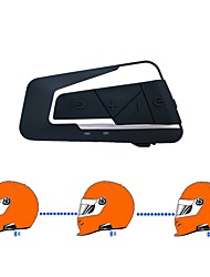 cheap -Bluetooth 4.2 Helmet Headsets Bluetooth / FM Radio Motorcycle