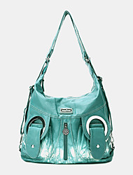 cheap -women tie dye multi-carry waterproof large capacity crossbody bag shoulder bag handbag backpack