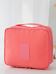 cheap -Women's Bags Polyester Top Handle Bag Zipper 2021 Daily Outdoor Wine Blushing Pink Fuchsia Orange