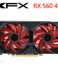 cheap -Factory Outlet Video Graphics Card RX560 MHz 6000MHz(MHz) MHz 4 GB / 128 bit GDDR5