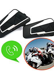 cheap -Bluetooth 4.2 Helmet Headsets Waterproof / FM Radio Motorcycle