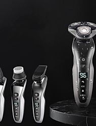 cheap -LITBest Electric Shavers for Men 100-240 V Water Resistant / Waterproof / Ionic Technology / Power light indicator