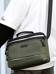 cheap -men multifunctional waterproof leisure large capacity business travel crossbody bag