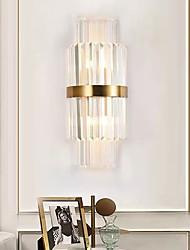cheap -Wall Lamps Wall Sconces Bedroom Kids Room Steel Wall Light 110-120V 220-240V 5 W
