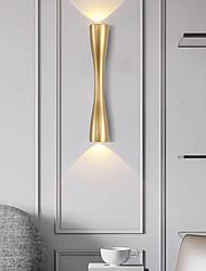 cheap -wall lamps wall sconces living room bedroom iron wall light 110-120v 220-240v 10 w