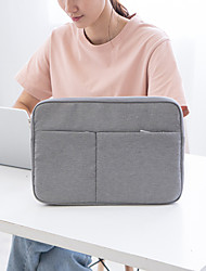 cheap -Unisex Bags Polyester Top Handle Bag Zipper Handbags Office & Career Black Blushing Pink Gray