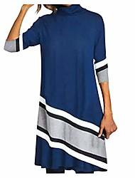cheap -dress women elegant rainwear bike rockabilly dresses women maxi dresses women summer dress shirt dress ball gown short dress women washi tape christmas (a-blue, s)