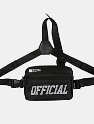 cheap -men fashion cool ins chest bag vest bag tactical bag