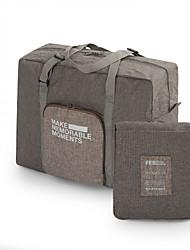 cheap -Unisex Bags Nylon Bag Set 2 Pieces Purse Set Zipper Letter Handbags Going out Outdoor Black Orange