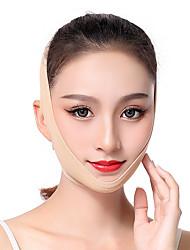 cheap -Facial V Face Artifact Night Sleep Facial Sagging V Face Bandage V Face Instrument V Face Mask Beauty Stick Massage