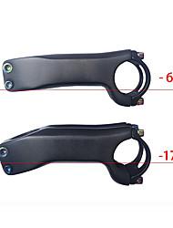 cheap -17 degree stem bike stem handlebar stem 31.8mm black ud matte 120mm carbon stem