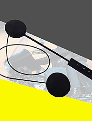 cheap -Bluetooth 4.0 Helmet Headsets Bluetooth / FM Radio Motorcycle