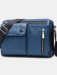 cheap -men multi-layer business bag shoulder bag crossbody bag