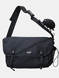 cheap -men large capacity shoulder bag crossbody bag tactical bag