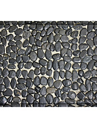 """cheap -Rectangle 3/5"""" (1.5 cm) Doormats Machine Made Bonded Non Skid Classic Geometic"""