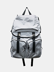 cheap -men nylon sport outdoor large capacity  multi-pocket backpack