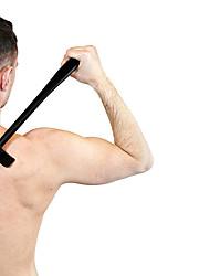 cheap -Manual Back Shaver Single Blade Head Back Stripper Shaver Back Hair Removal Instrument
