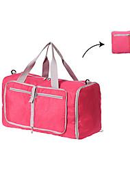 cheap -Unisex Bags Polyester Top Handle Bag 2 Pieces Purse Set Zipper 2021 Daily Outdoor Black Blushing Pink Fuchsia Light Green