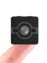 cheap -SQ12 1080p Full HD Car DVR 155 Degree Wide Angle CMOS Dash Cam with Waterproof / Loop-cycle Recording Car Recorder