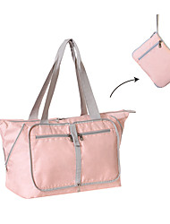 cheap -Unisex Bags Polyester Top Handle Bag 2 Pieces Purse Set Zipper 2021 Going out Outdoor Black Blushing Pink Fuchsia Sky Blue