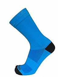 cheap -Sports And Leisure Socks 3 Pairs Sports Bicycle Socks Men And Women Breathable Road Bike Socks Outdoor Sports Racing Socks