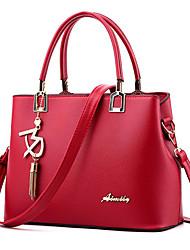 cheap -new arrival womens bag tote bag handbag female korean sweet tassels lady fashion handbag crossbody shoulder handbag