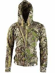 cheap -Men's Hunting Hoodie, English Hedgerow, Large