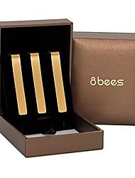 cheap -tie clips for men tie bar clip set for regular ties