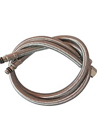 cheap -Faucet accessory - Superior Quality Water Supply Hose Contemporary Metal others
