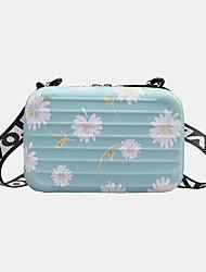 cheap -women fashion shoulder bag crossbody bag flower bag