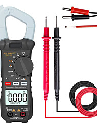 cheap -DR CODE X1 Pocket 6000 Counts True RMS Clamp Meter AC/DC Voltage&Current Digital Multimeter Automatic Digital Meter With Square Wave Output Ω/V/A/Diode/Frequency/Continuity Test